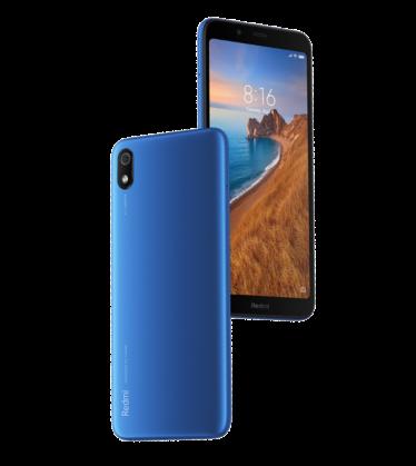 Redmi 7A 2/16GB (голубой)