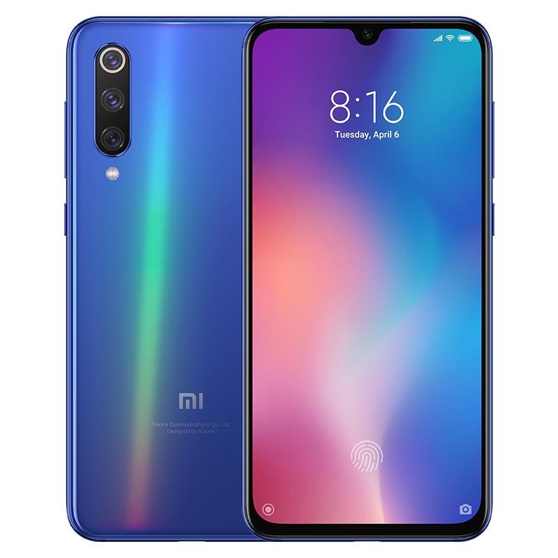 Mi 9 SE 6/128GB (синий)