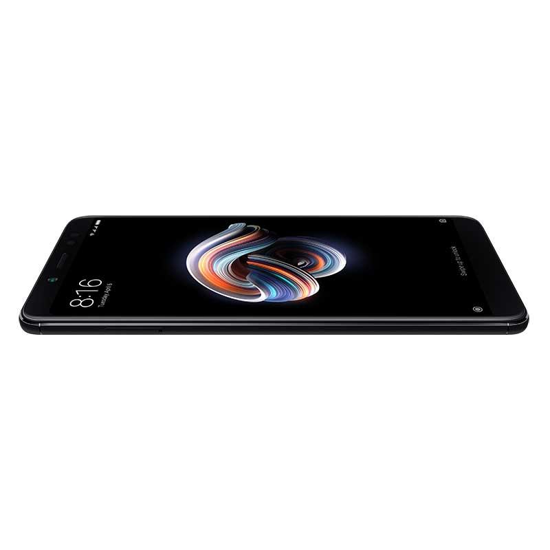 Redmi Note 5 3/32 Black xiaomi redmi note 3