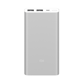 Mi Powerbank 2S 10000