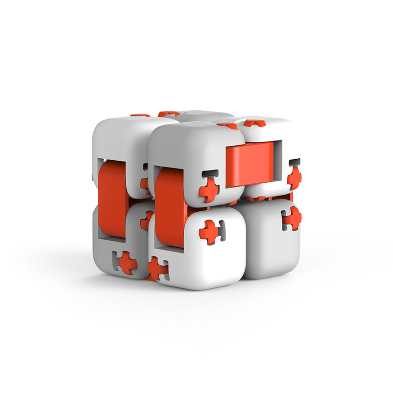 Mi Fidget Cube fidget cube игрушка антистресс полночь