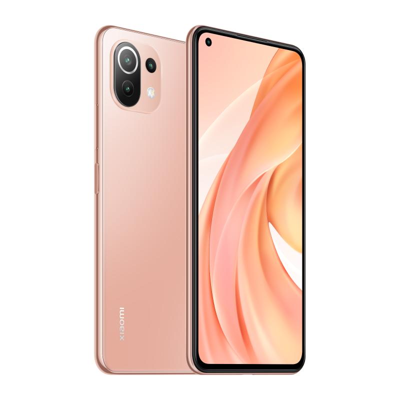 Смартфон Xiaomi Mi 11 Lite 8