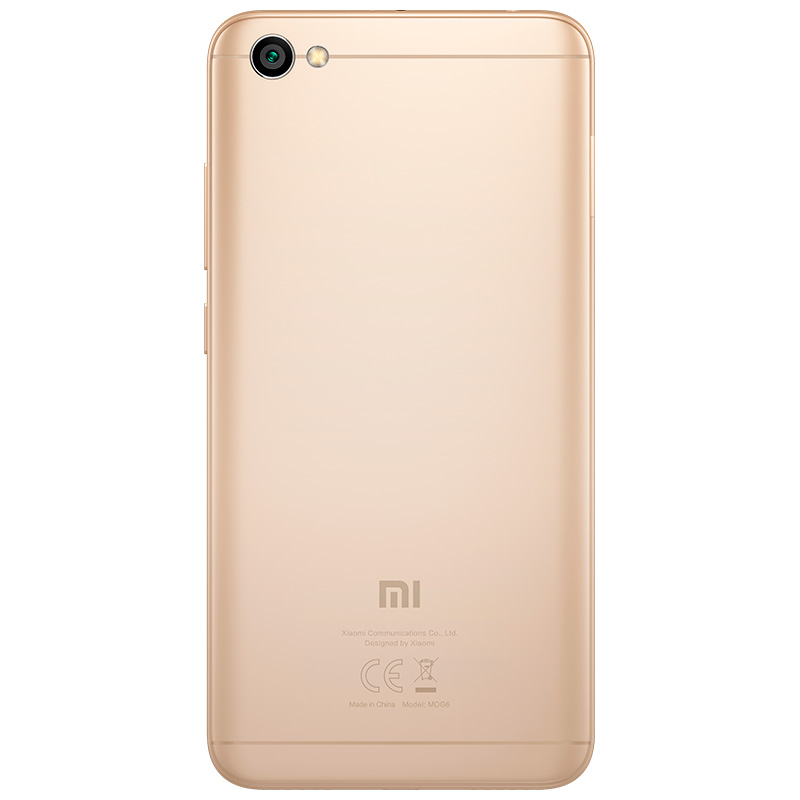Redmi Note 5A 2/16GB gold 8