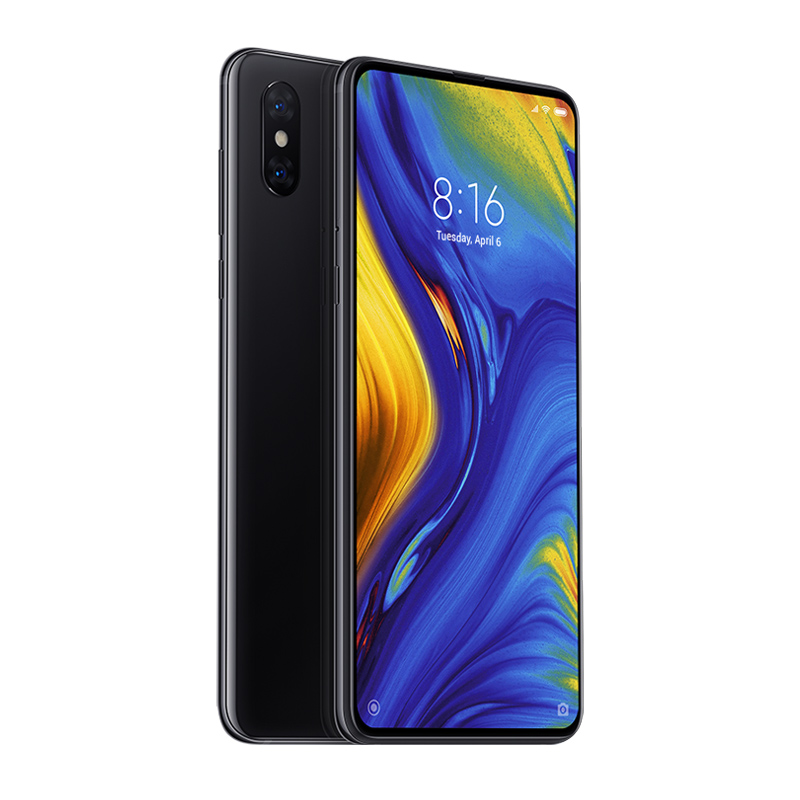 Mi Mix 3 Black life mix art black 32 260cm