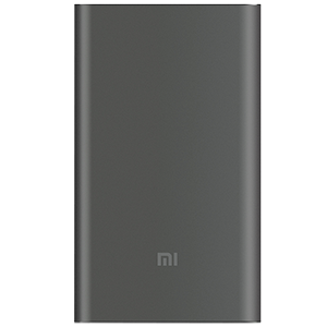 Mi Power Bank Pro 10000 мАч
