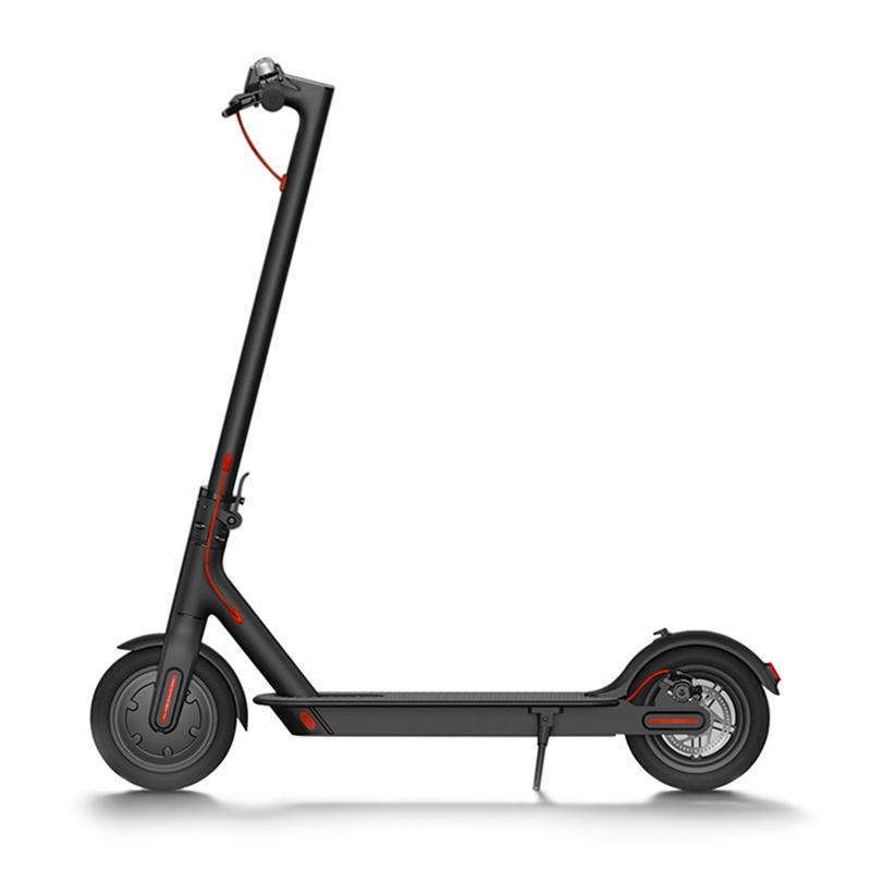 Mi Electric Scooter Pro (черный)