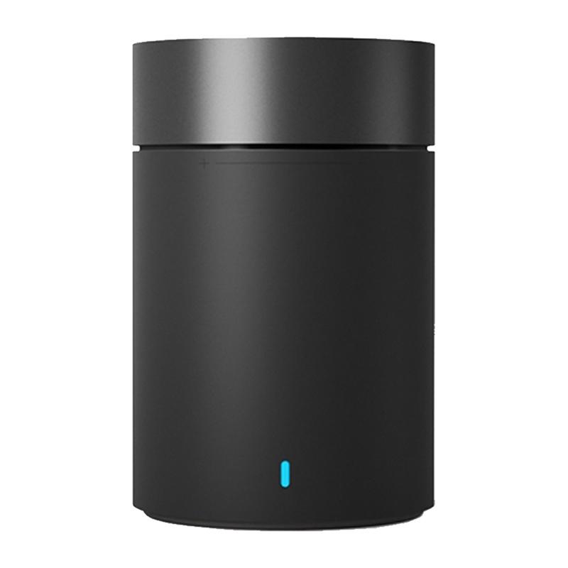 Mi Pocket Speaker 2 (черный) портативная акустическая система xiaomi pocket speaker 2 black