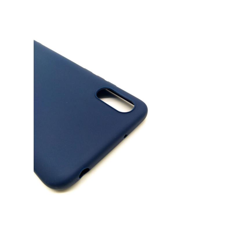 Ultimate plus для Xiaomi Redmi 9A (синий) фото 4