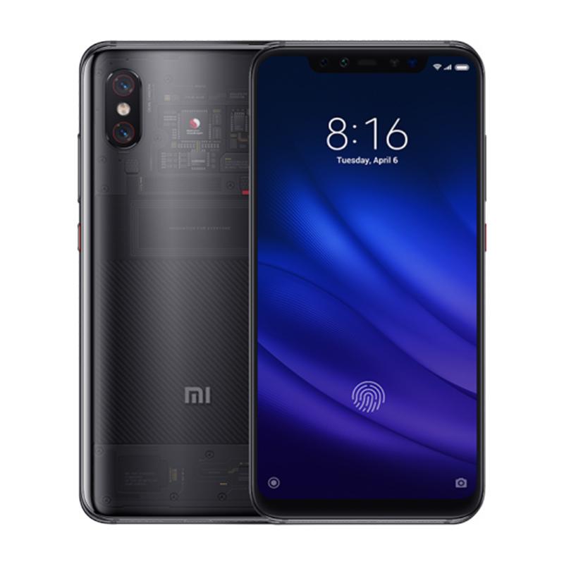 Mi 8 Pro 8/128GB Black