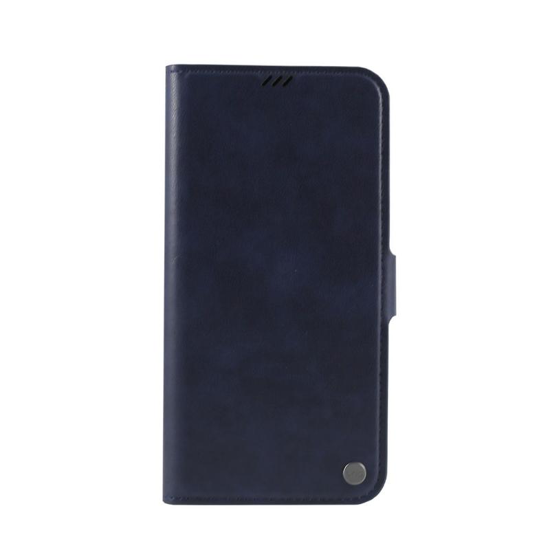 Uniq Journa Heritage для Xiaomi Mi 9T (синий) фото