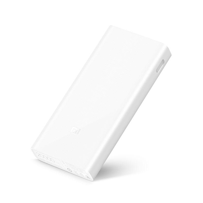 Xiaomi Mi Power Bank 2C 20000mAh