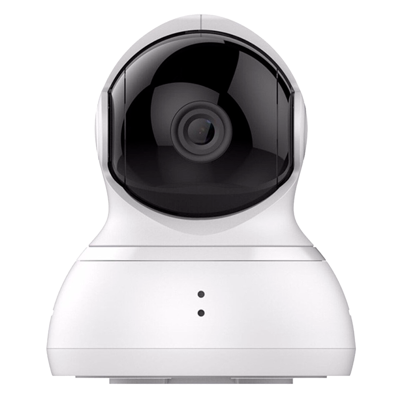 Видеоняня YI Dome Camera 720p