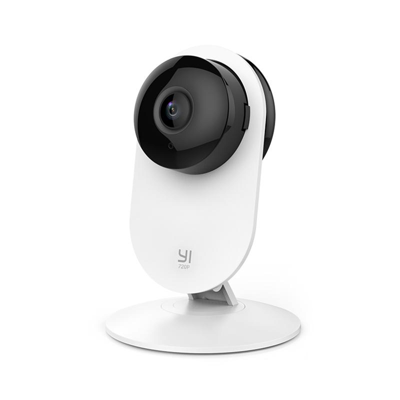 Видеокамера YI 720p IP Home