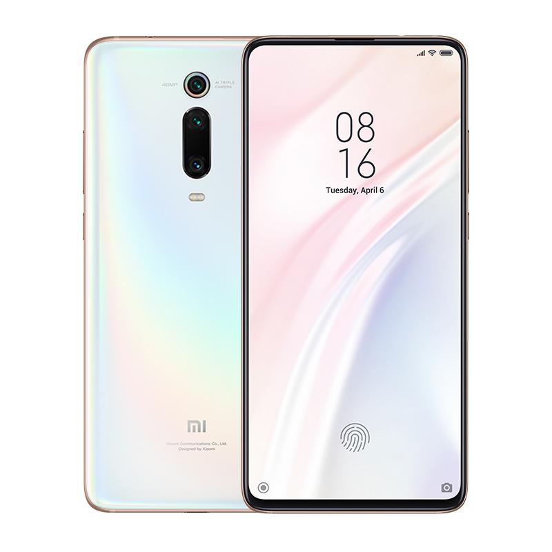 Mi 9T Pro 6/128GB (белый)