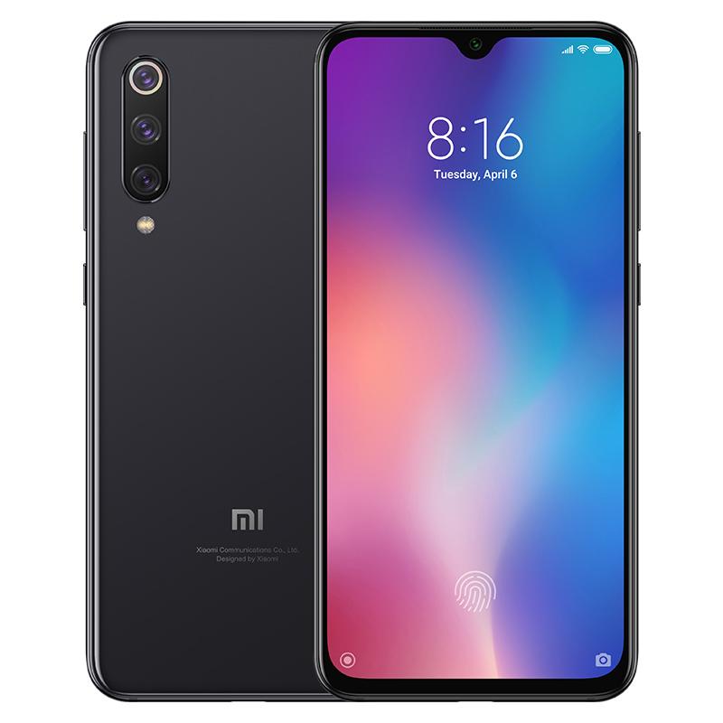 Mi 9 SE 6/128GB (черный)