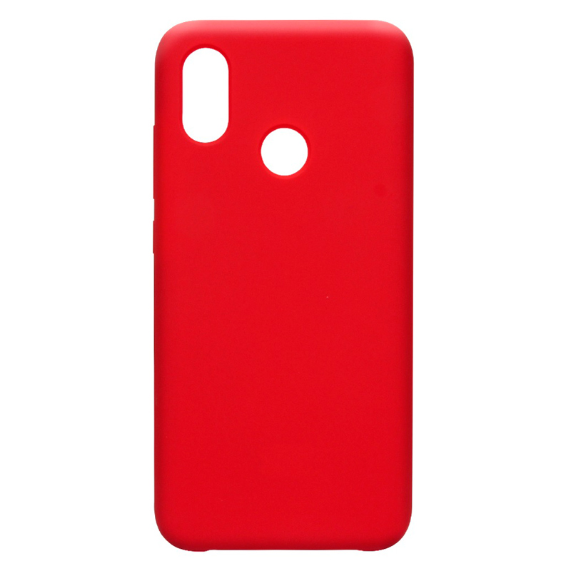 цена на Защитный чехол Mate для Xiaomi Mi A2 Lite Red