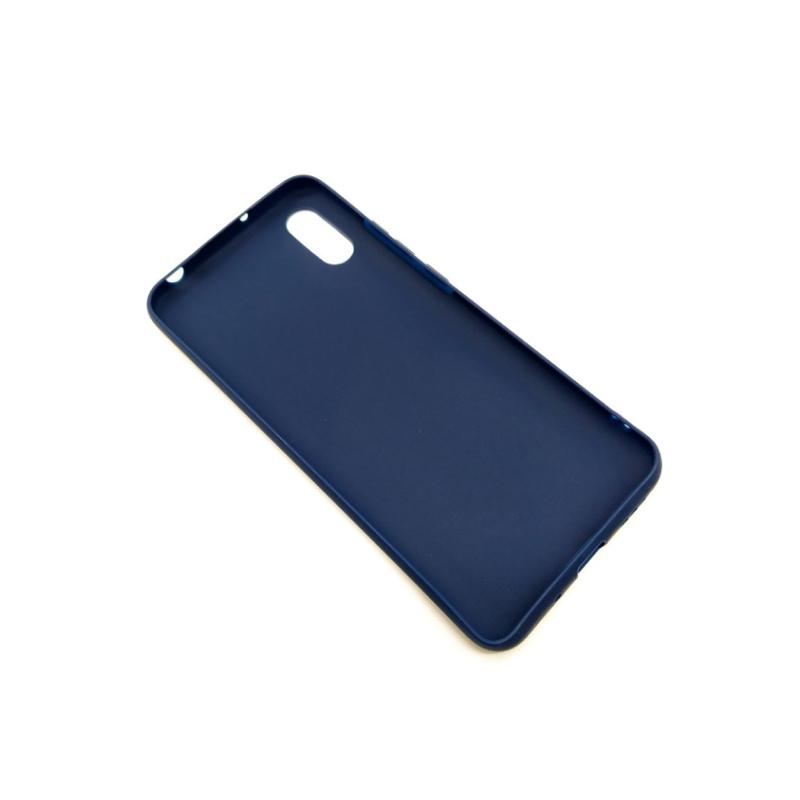Ultimate plus для Xiaomi Redmi 9A (синий) фото 3