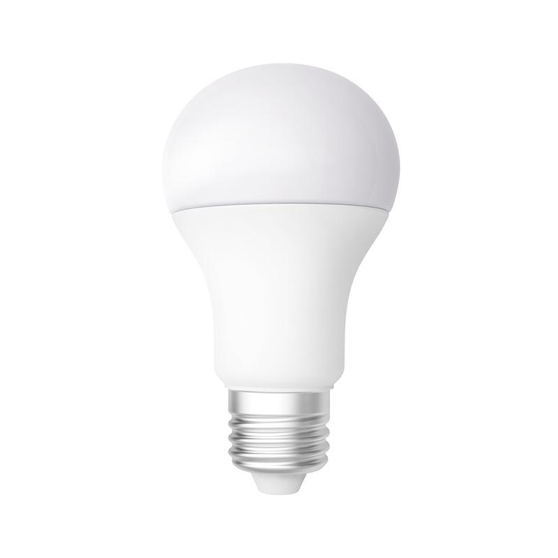 купить Лампа Philips Wi-Fi Bulb E27 White по цене 1190 рублей