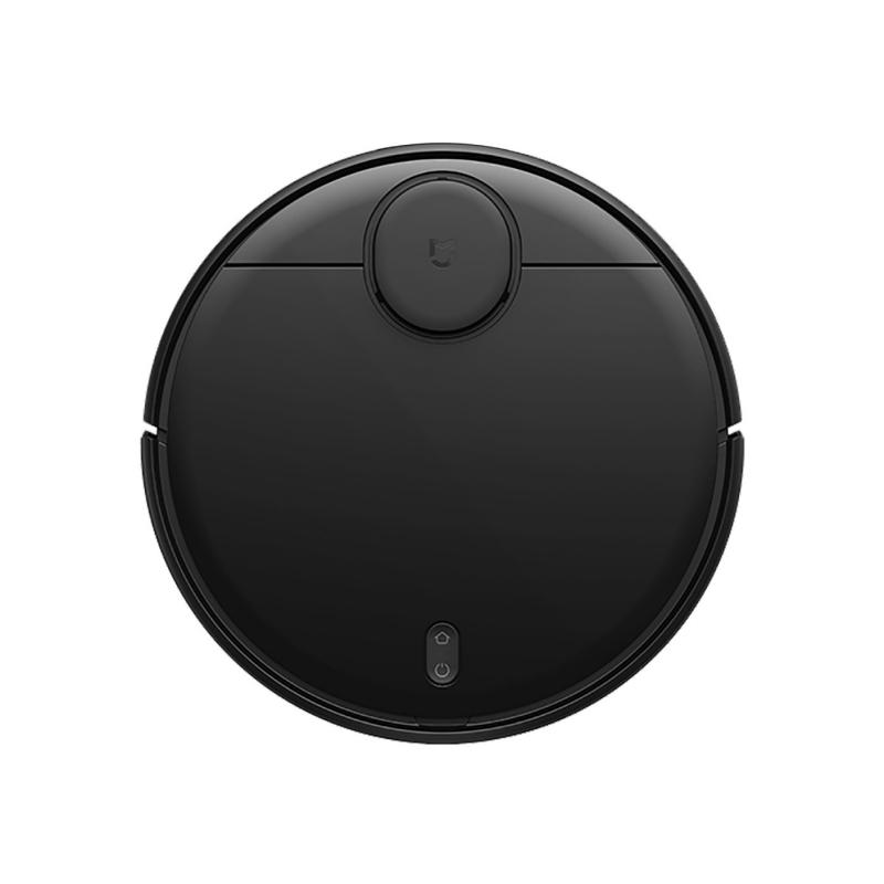 Mi Robot Vacuum-Mop P (черный) от Xiaomi