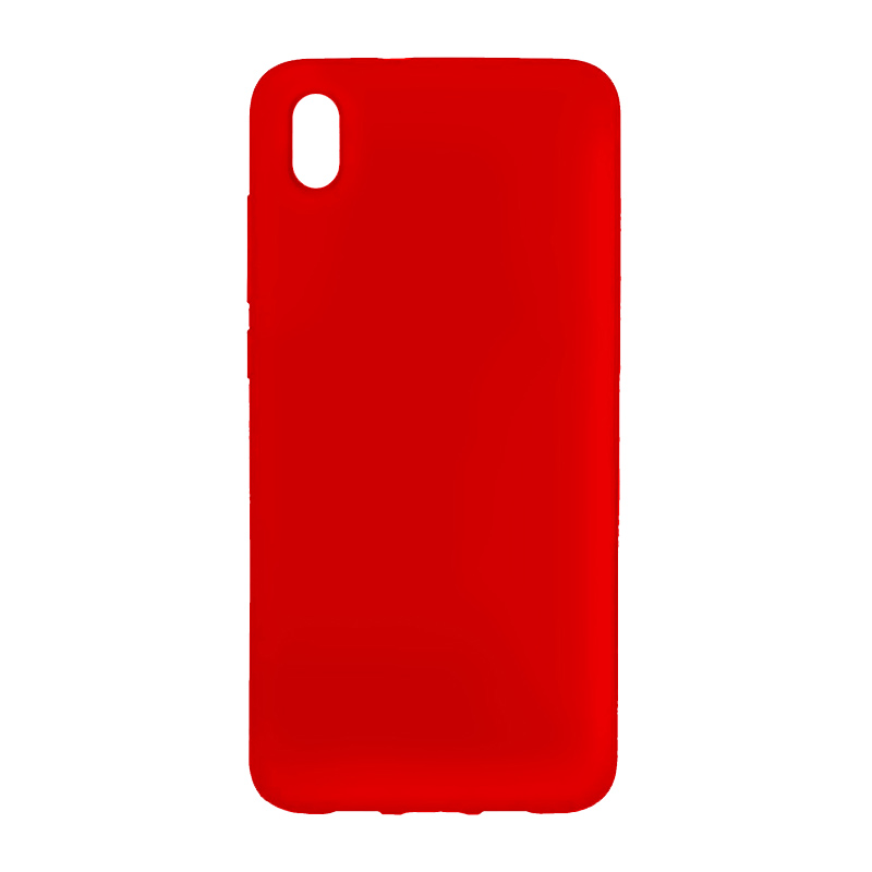 BoraSCO Hard Case для Xiaomi Redmi 7A (красный)