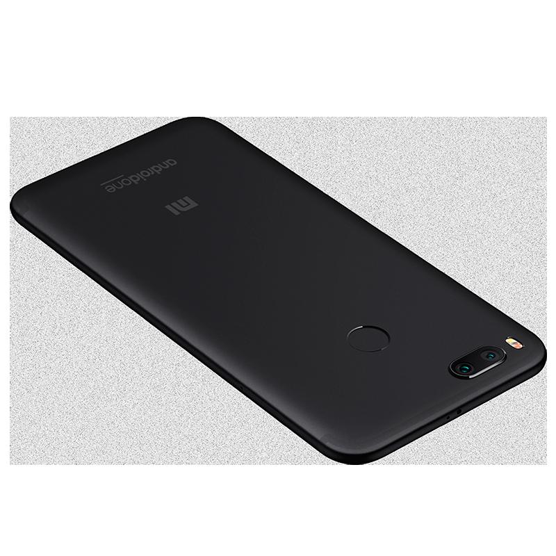 Mi A1 64GB Black xiaomi mi 5s 3gb 64gb smartphone gold