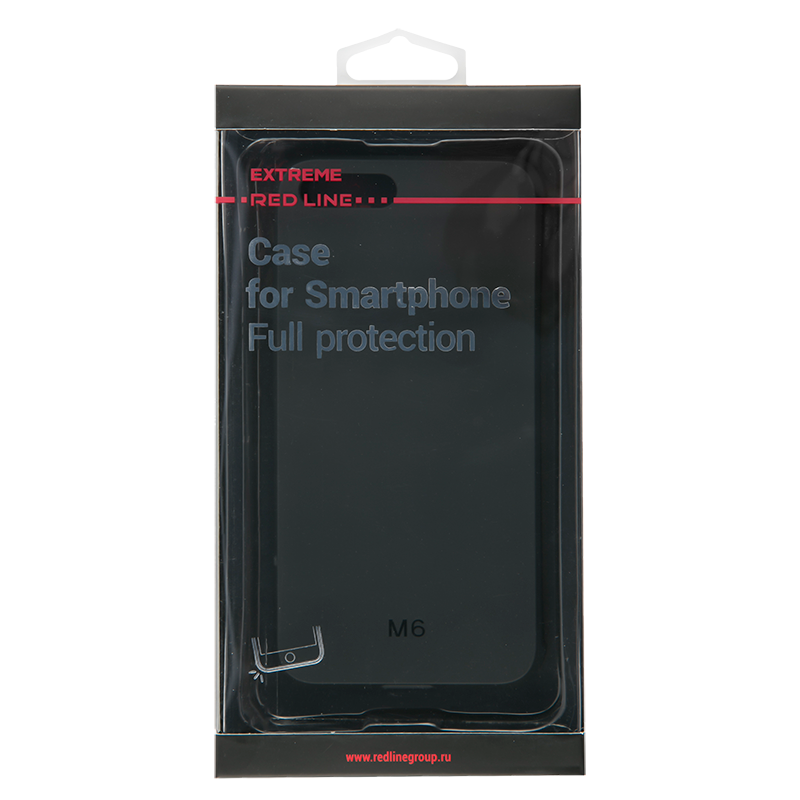 Защитный чехол Red Line Extreme для Xiaomi Mi 6