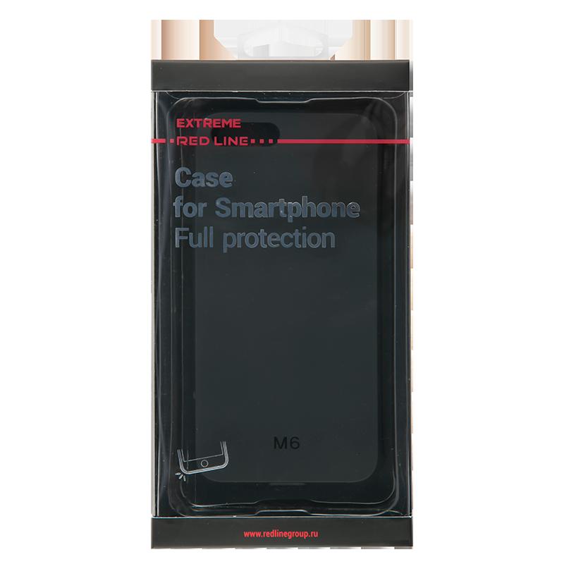 Защитный чехол Red Line Extreme для Xiaomi Mi 6 prototip xiaomi mi 6 pokazalsia na snimkah