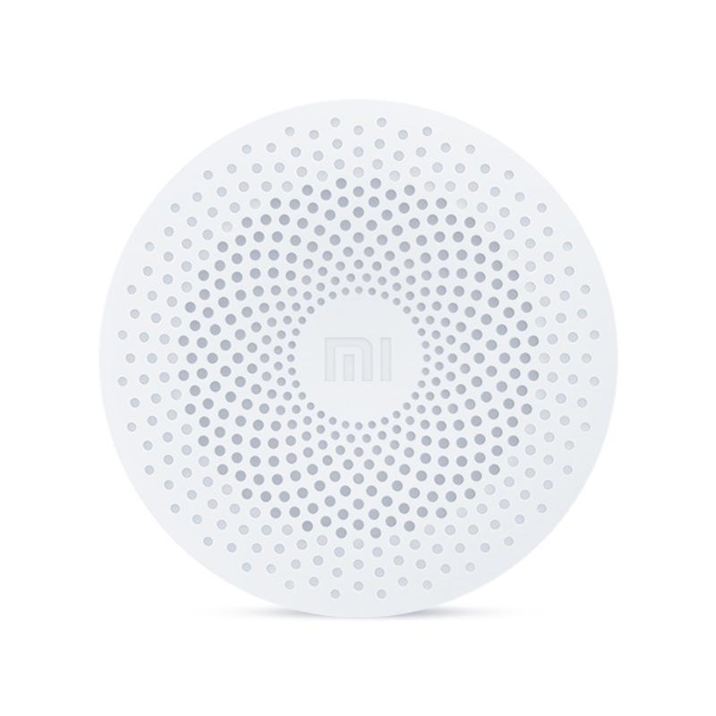 Портативная колонка Mi Compact Bluetooth Speaker 2 (белый)