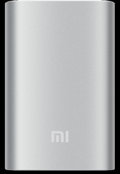 Внешний аккумулятор Mi Power Bank 10000 мАч