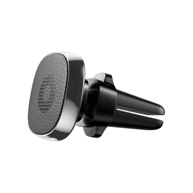 Автомобильный держатель Baseus Privity Series Pro Magnet (черный)