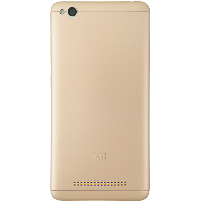Redmi 4A 16GB gold 3