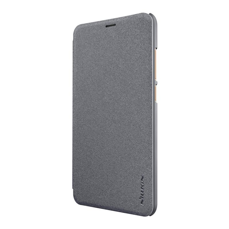 Защитный чехол Nillkin Sparkle для Xiaomi Redmi 5 (черный)