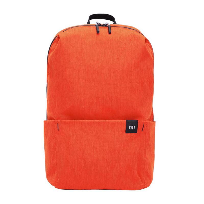 цена Рюкзак Mi Casual Daypack (оранжевый) онлайн в 2017 году