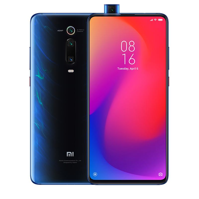 Mi 9T Pro 6/128GB (синий)