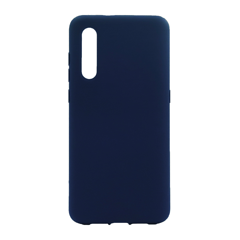 BoraSCO Hard Case для Xiaomi Mi 9 (синий)