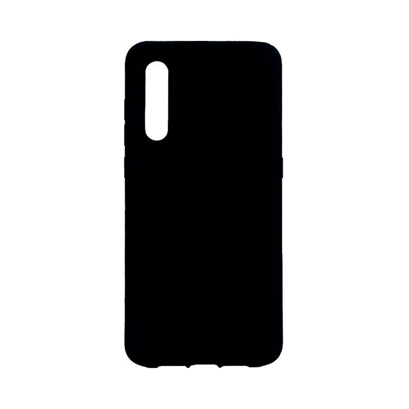 BoraSCO Hard Case для Xiaomi Mi A3 (черный)
