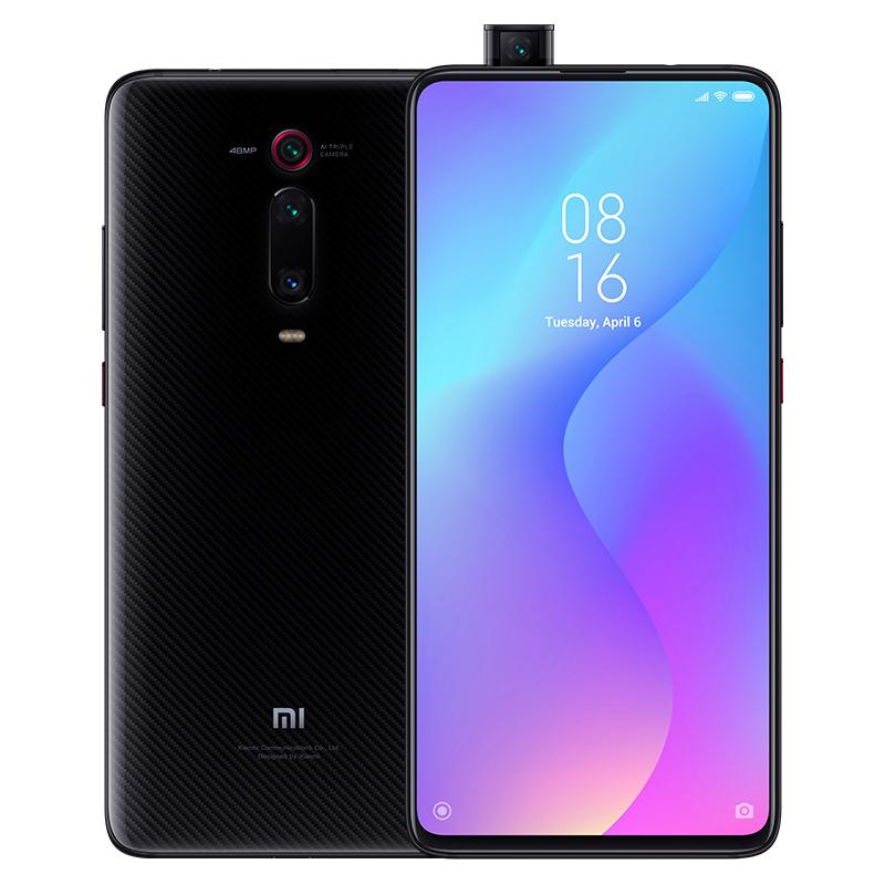 Mi 9T 6/64GB (черный) Xiaomi. Видеообзор