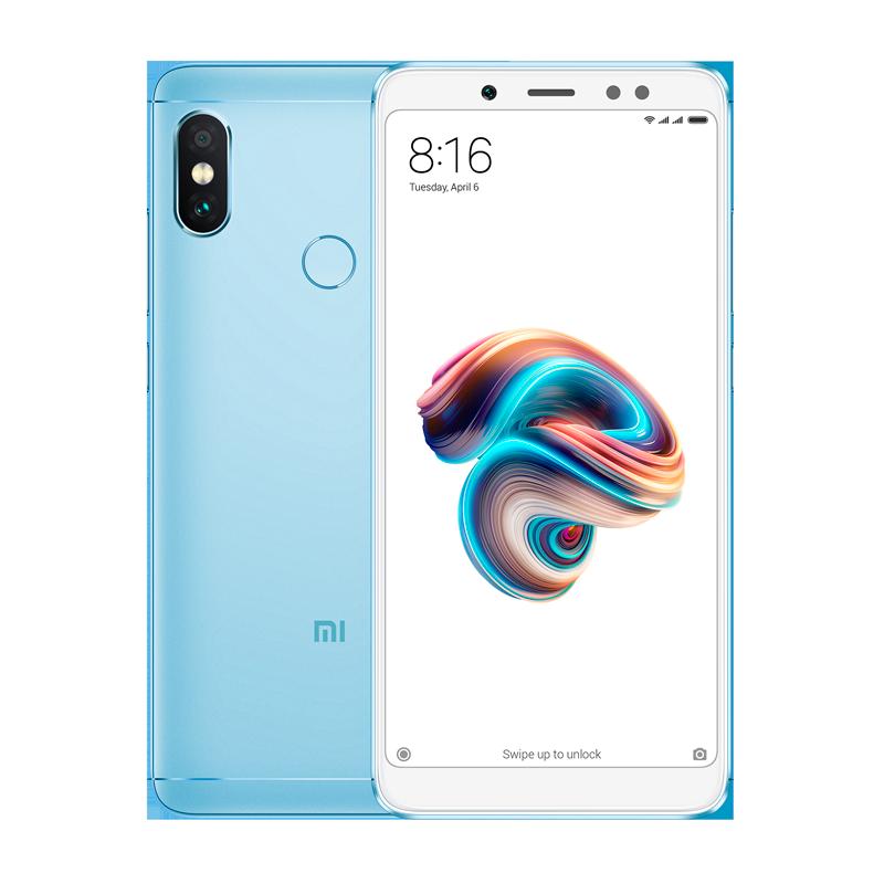 Redmi Note 5 3/32 Blue