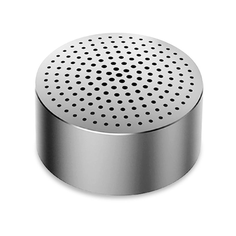 Mi Bluetooth Speaker Mini (серебристый)
