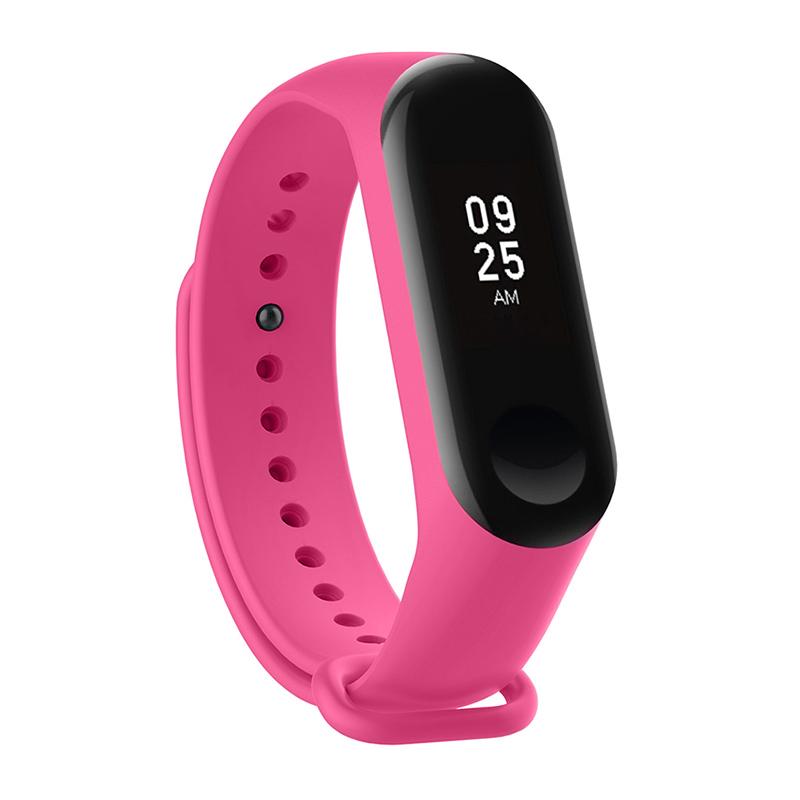Xiaomi для Mi Band 3/4 (розовый)
