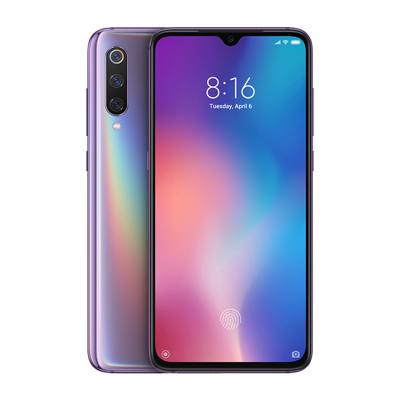 Mi 9 6/128GB Purple все цены