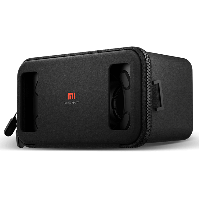 Очки виртуальной реальности Mi VR Play 3d очки виртуальной реальности trust 3d vr glass 21179