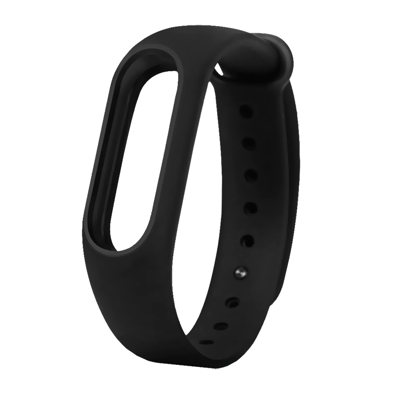 Оригинальный ремешок для Mi Band 2 Black 15 21 ship type switch power switch black 4 feet become warped board band 2