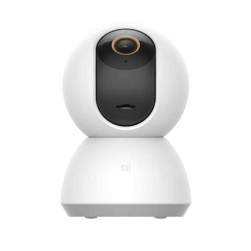 Фото - Видеокамера Xiaomi Mi 360° Home Security Camera 2K (белый) видеокамера ip xiaomi mi 360 home security camera 2k pro 1 4 мм белый