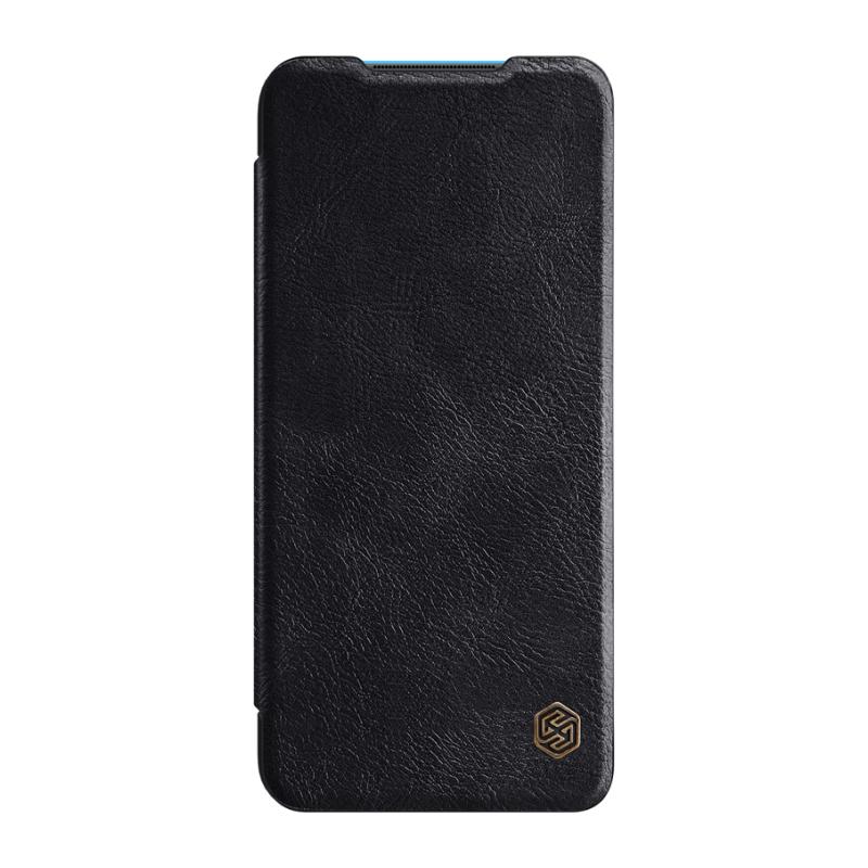 Nillkin Qin Booktype для Xiaomi Mi 10 (черный) фото