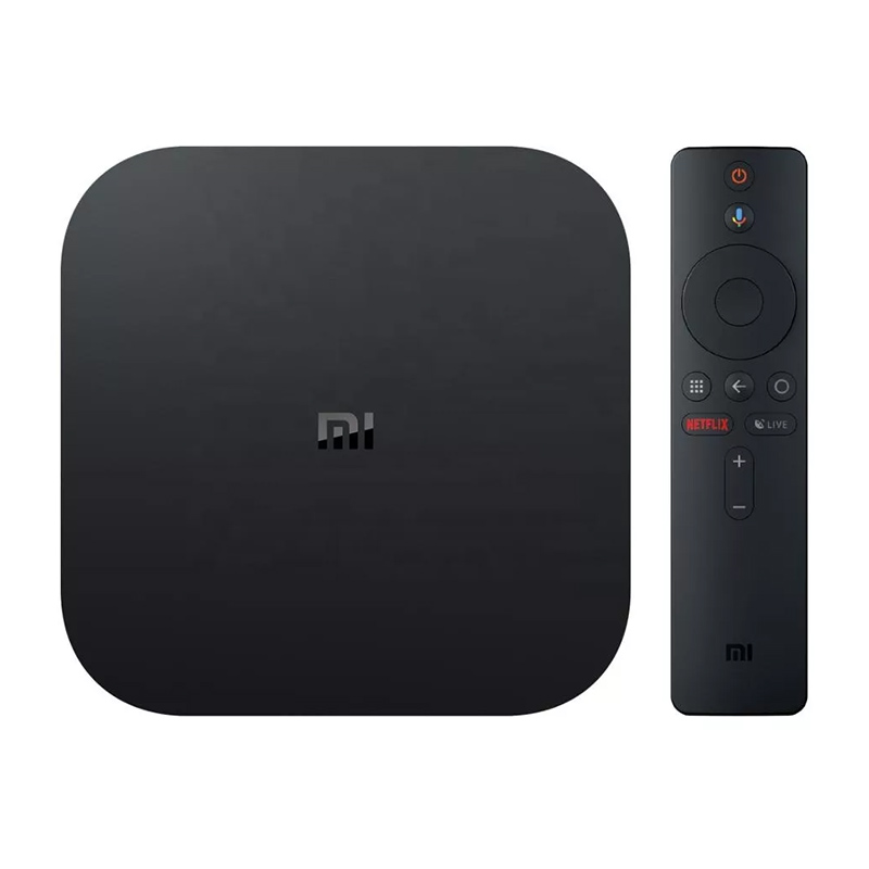 Mi TV Box S все цены