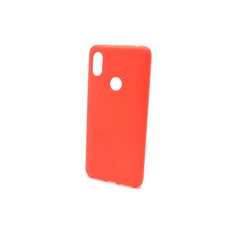 Защитный чехол Mate для Xiaomi Redmi S2 Red защитный чехол mate для xiaomi redmi note 5 black