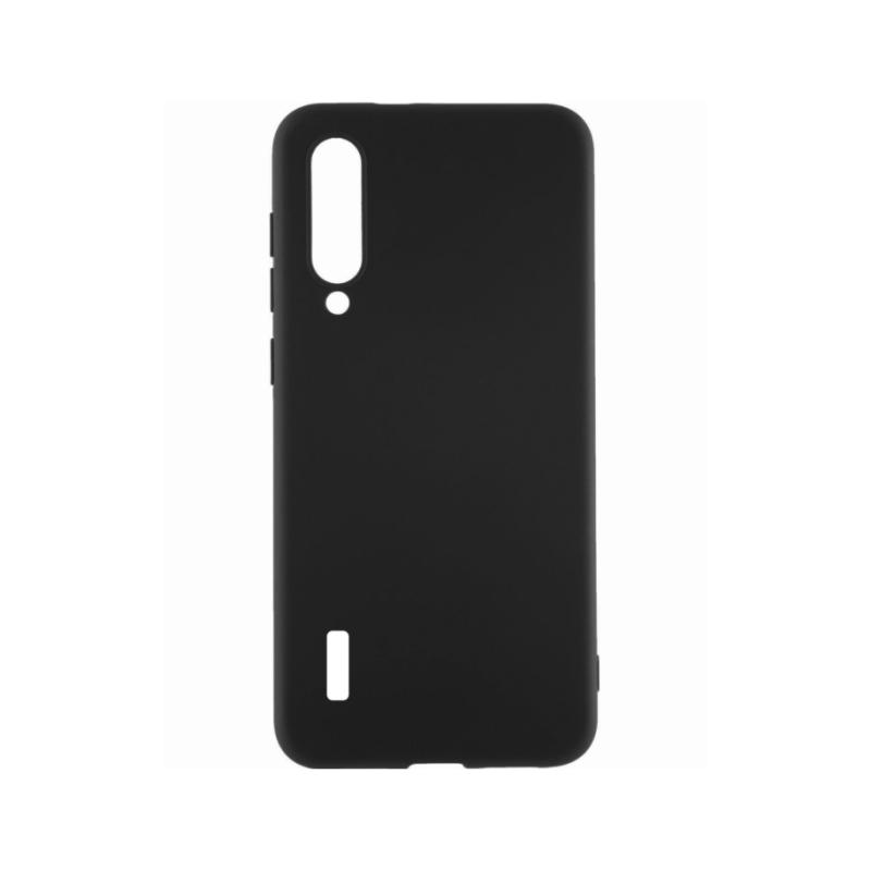 NewLevel Rubber TPU для Xiaomi Mi 9 Lite (черный) фото