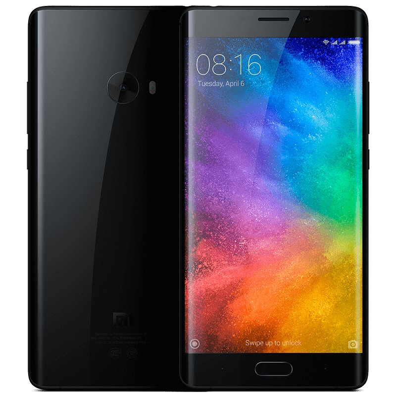 Mi Note 2 4/64 GB black