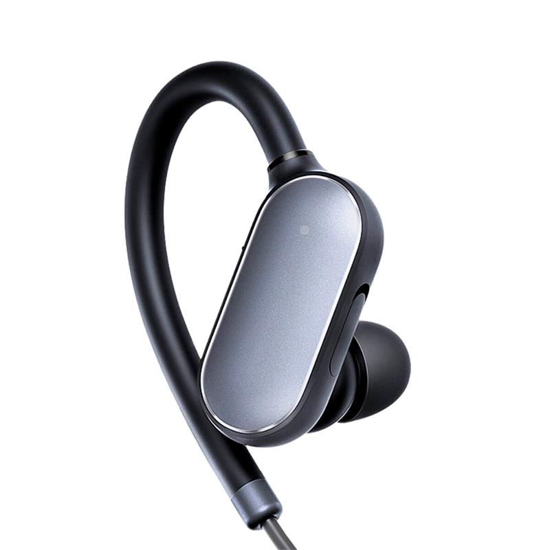 Беспроводные Наушники Mi Sports Bluetooth Earphones Black